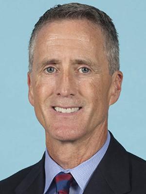Coach Steve Donahue